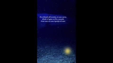 Thumbnail for entry El esponja en el oceano