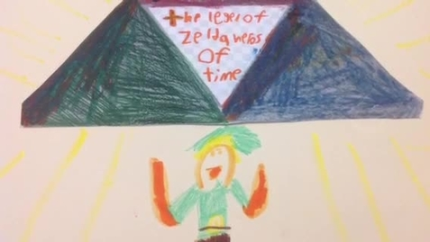 Thumbnail for entry Conner- Zelda