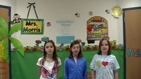 Thumbnail for entry DCES Morning Announcements March 30, 2010