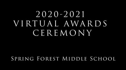 Thumbnail for entry 2021 SFMS Virtual Award Ceremony