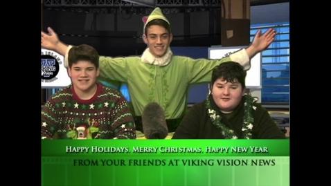 Thumbnail for entry VikingVisionNews 12-20-2019 #578
