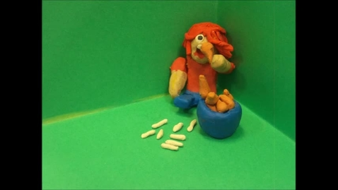 Thumbnail for entry 2018 JMS Fried Chicken Claymation