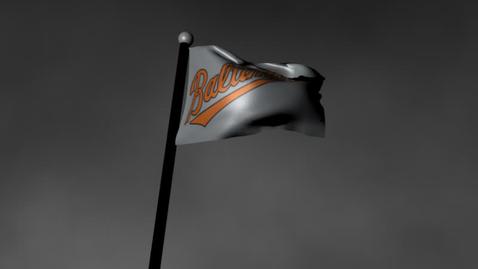 Thumbnail for entry Baltimore Flag