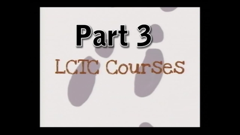 Thumbnail for entry CSTN Part 3 of Enrollment Seminar