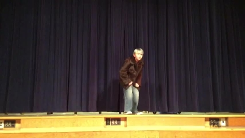 Thumbnail for entry Dillan's Monologue