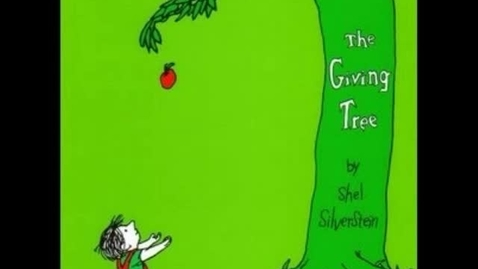 Thumbnail for entry The Giving Tree