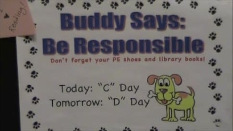Thumbnail for entry Buddy's 411 2-24-2011