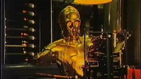 Thumbnail for entry Star Wars Smoking PSA