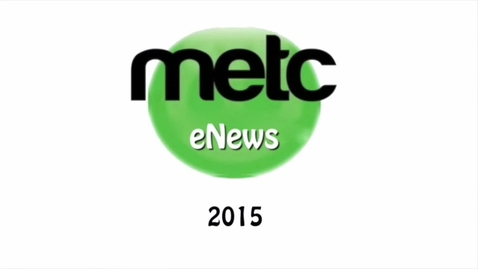 Thumbnail for entry Ted Huff METC 2015
