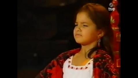 Thumbnail for entry Flamenco Kid