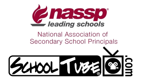 Thumbnail for entry National Principals Month Principal Props Video Contest