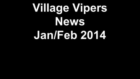 Thumbnail for entry Village Viper News