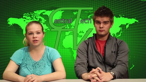 Thumbnail for entry CTTV Season 2 Episode 6