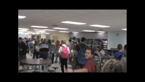 Thumbnail for entry Grade Reconfiguration- KNET News Story