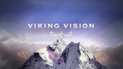 Thumbnail for entry Viking Vision News Mon 12-16-2013