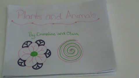 Thumbnail for entry Plant Adaptations