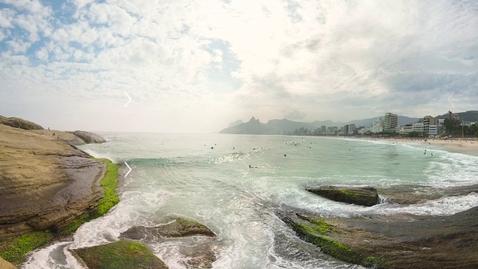 Thumbnail for entry Discover Rio de Janeiro in 360 | Contiki