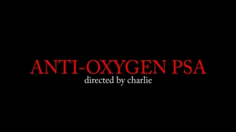 Thumbnail for entry Anti-Oxygen PSA