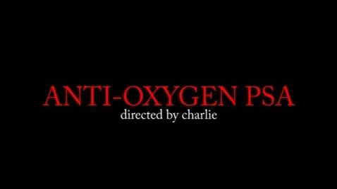 Thumbnail for entry Anti-Oxygen PSA