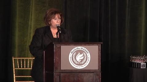 Thumbnail for entry JoAnn Bartoletti: NASSP Executive Director