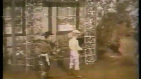 Thumbnail for entry 1950's Roy Rogers Quick Shooter Hat Commercial In Color