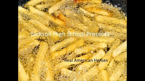 Thumbnail for entry Real American Heroes JN