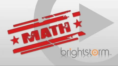 Thumbnail for entry Geometry - Rotations