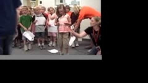 Thumbnail for entry Delano Kindergarten 2008-2009
