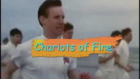 Thumbnail for entry Chariots of Fire Green Screen