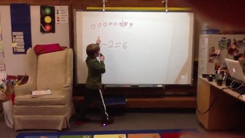 Thumbnail for entry Kindergarten Math Talk