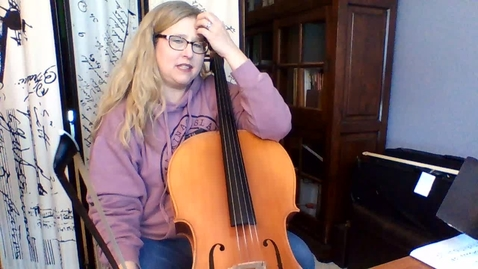 Thumbnail for entry 7th Gr CELLO Little Symphony Week 5