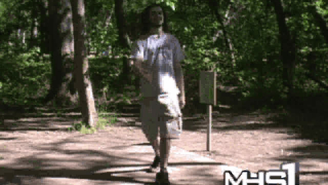 Thumbnail for entry Disc Golf