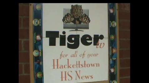 Thumbnail for entry Tiger TV Opener