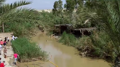 Thumbnail for entry Israel Irrigation