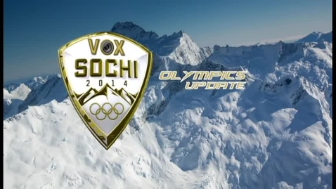 Thumbnail for entry Olympic Update Feb 7, 2014