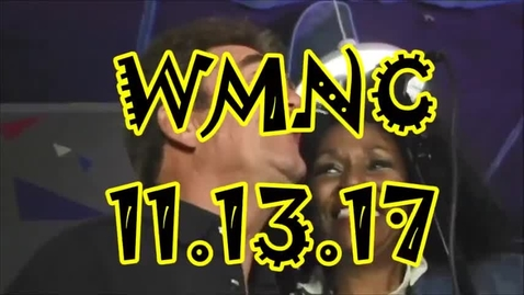 Thumbnail for entry WMNC 11.13.17