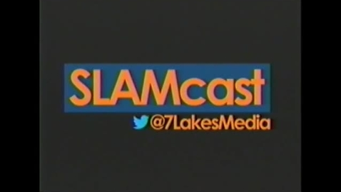 Thumbnail for entry SLAMcast March 28, 2013