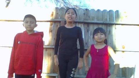 Thumbnail for entry FAMILY BRAIN BREAK 2-15-21