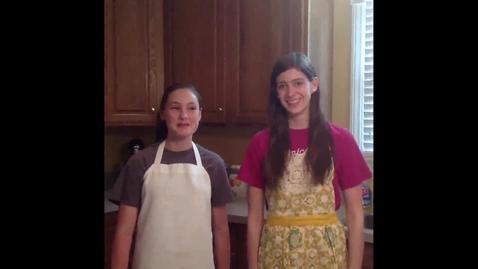 Thumbnail for entry Tostones: Alison Root, Madison Flynn