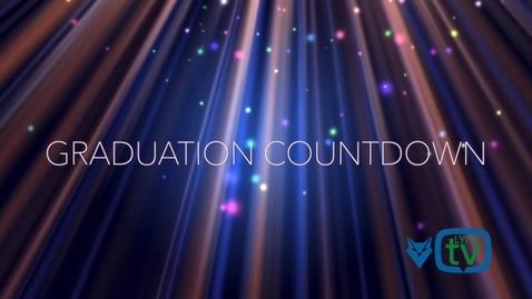 Thumbnail for entry UVA Graduation Countdown 2020 Episode 1