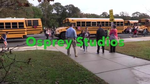 Thumbnail for entry S3 Episode 1 Make Like An Osprey