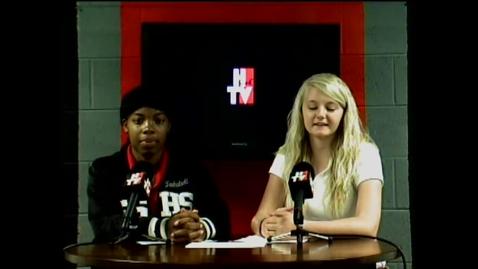 Thumbnail for entry HTV for Fri Aug 31