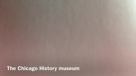 Thumbnail for entry Chicago History Museum EM/AY