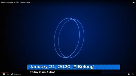 Thumbnail for entry WHMS Morning Show Jan 21, 2020