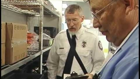 Thumbnail for entry Food Safety Food Handler Training Video