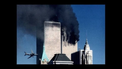 Thumbnail for entry TAPS...A 9/11 video