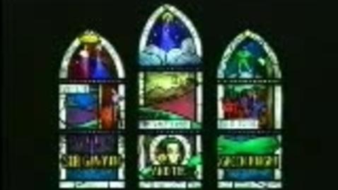 Thumbnail for entry Sir Gawain and the Green Knight