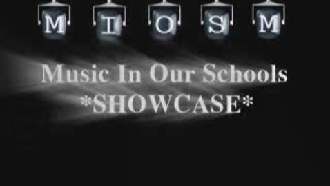Thumbnail for entry MIOSM Showcase Finalist: Crestwood ES