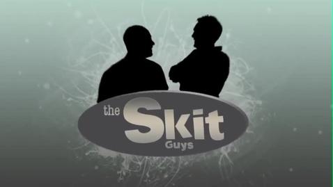 Thumbnail for entry Skit Guys - Grace