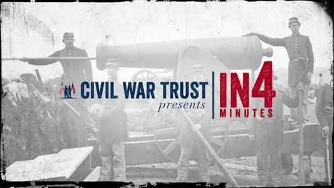 Thumbnail for entry Civil War Artillery